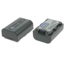 Sony NP-FP50 Li-ion 7.2V 700mAh 5Wh