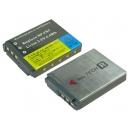 Sony NP-FR1 Li-ion 3.6V 1220mAh 4.4Wh verze 2011