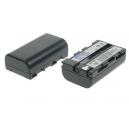 Sony NP-FS10, FS11 Li-ion 3.6V 1400mAh 5Wh