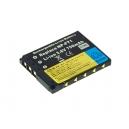 Sony NP-FT1 Li-ion 3.6V 750mAh  2.6Wh NEW verze 2009
