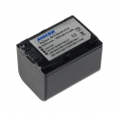 Sony NP-FV70 Li-ion 6.8V 1960mAh 13Wh verze 2011