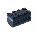 Sony NP-F730 Li-ion 7.2V 4600mAh 33.1Wh profi