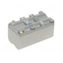 Sony NP-F750 Li-ion 7.2V 4600mAh 33.1Wh