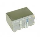 Sony NP-F970 Li-ion 7.2V 7800mAh 56.2 Wh stříbrná