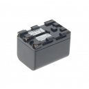Sony NP-QM70, QM71, FM70 Li-ion 7.2V 3240mAh 23.3Wh