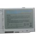 Toshiba Portege R200 Series Li-ion 10,8V 3900mAh