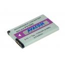 Toshiba PX1685 Li-ion 3.7V 1150mAh 4.3Wh