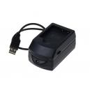 USB nabíječka AVEPU 351 pro Li-ion akumulátor Sony NP-BN1