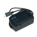 USB nabíječka AVEPU 56 pro Li-ion akumulátor Canon NB-5L