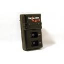 Nabíječka 1-2ks baterií 9V Ansmann Basic 2