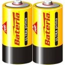 Baterie UTRA prima R14 C - 2ks