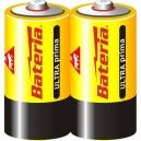 Baterie UTRA prima R20 D - 2ks
