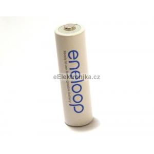 Nabíjecí baterie PANASONIC eneloop - tužkové AA