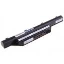 Fujitsu Siemens Lifebook S6410, E7220 Li-ion 10,8V 5200mAh