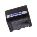 Baterie JVC BN-VG107, VG114, VG121 Li-ion 3.6V 2670mAh 9.6Wh verze 2014