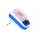 Univerzální přenosná nabíječka pro Li-on baterie