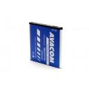 Baterie do mobilu Samsung I9070 Galaxy S Advance Li-ion 3,7V 1500mAh (náhrada EB535151VU)