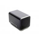 MP3 přehrávač a aktivní hlasité repro - MP3 kraval box