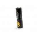 Špičkové baterie AA Lithium GP 1ks
