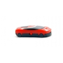 Kapesní MP3 přehrávač - mini auto