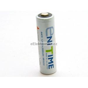 Nabíjecí baterie eNiTIME - tužkové AA