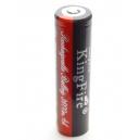 Nabíjecí baterie 18650 Li-ion 3,7V 3000mAh