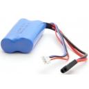 Náhradní baterie Li-ion 1300mAh 7,4V