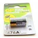 Baterie 4LR44 Alkaline