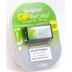Nabíjecí Baterie 9V GP Recyko+