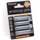 Nabíjecí baterie AA Eneloop pro 2500mAh Ni-Mh 4ks Blistr