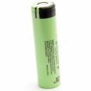 Nabíjecí baterie 18650 Li-ion 3,7V 3400mAh Panasonic