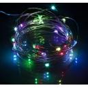 Vánoční dekorace NANO LED