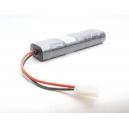 Náhradní baterie 7,2V 1800mAh Ni-Cd 6čl.