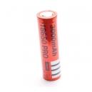 Nabíjecí baterie 18650 Li-ion 3,7V 2500mAh