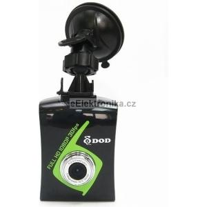 Autokamera - DOD VR_H3 FullHD 32GB