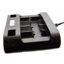 Univerzální automatická nabíječka akumulátorů AAA, AA, C, D, 9V