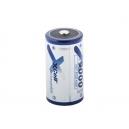 Nabíjecí Baterie D 9000mAh Ni-Mh