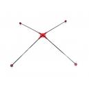 Tréninkový kříž pro mini vrtulníky