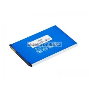Náhradní baterie do mobilu Samsung Galaxy S4 mini, Li-Ion 3,8V 1900mAh, (náhrada EB-B500BE)