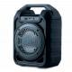MP3 přehrávač, aktivní hlasité repro bluetooth - MP3 kraval box velký