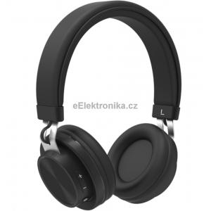 Bezdrátová uzavřená sluchátka BT 5.0