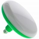 LED světlo žárovka E27 18W