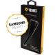 Samsung Galaxy A5 ochranný silikonový kryt
