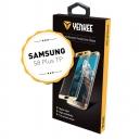 Zakřivené ochranné sklo na displej pro Samsung Galaxy S8+
