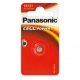 Knoflíková baterie SR721 Panasonic Silver Oxide