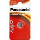 Baterie CR 1216 Panasonic Lithium