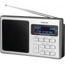 Digiáílní přenosné rádio DAB+ / FM-PLL