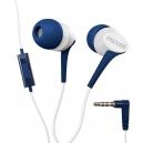 Sluchátka s mikrofonem Fusion+
