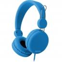 Sluchátka SPECTRUM HP Blue