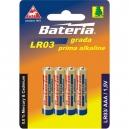 Baterie Grada prima alkaline AAA - 4ks